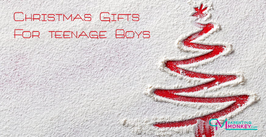 Gifts For Boys